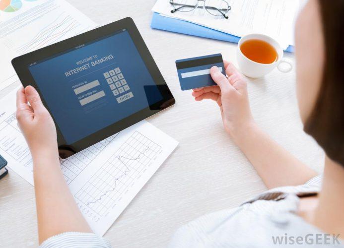 Come accedere al conto corrente online
