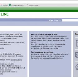 Gefo servizi: come utilizzare il servizio online per chiedere finanziamenti