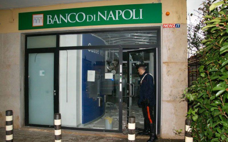 Banco di Napoli: documenti e contratti