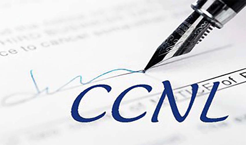 Contratti collettivi nazionali commercio in vigore nel 2019