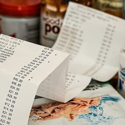 Lotteria Scontrini: esclusi i pagamenti in regime forfettario