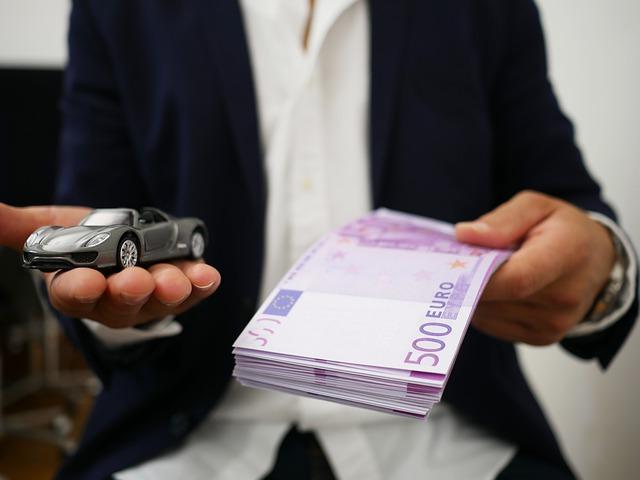Prestiti finalizzati all'acquisto dei veicoli: cosa sono e perché sono convenienti