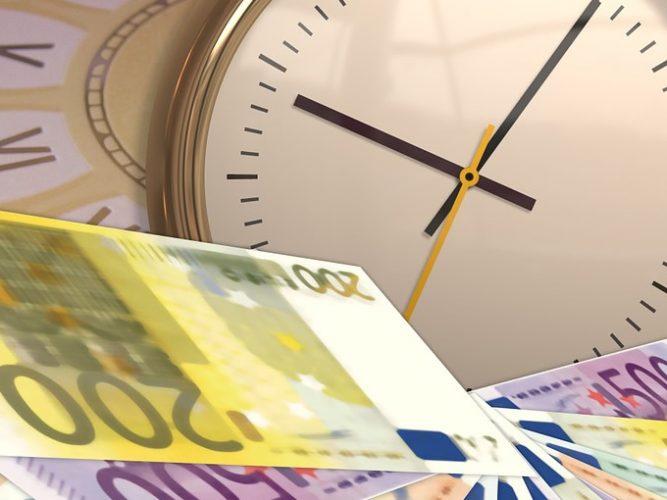 Come ottenere un prestito personale in 24 ore