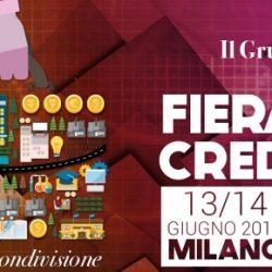 Fiera del credito: a Milano l'evento novità del 2018