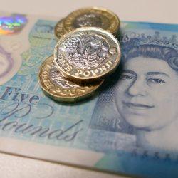 Quanto vale una sterlina?