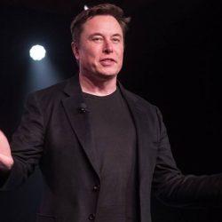Elon Musk risponde alla domanda sul valore delle azioni Tesla (TSLA)